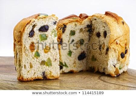 csótány · szelet · kenyér · közelkép - stock fotó © andreasberheide