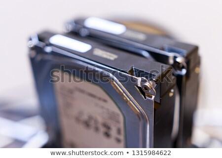 kullanılmış · disk · öğütücü · yalıtılmış · beyaz · kâğıt - stok fotoğraf © gewoldi
