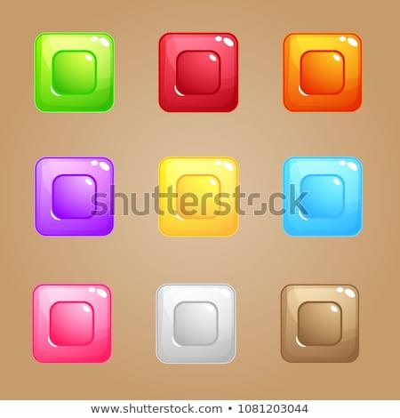 kolorowy · projektu · tle · pomarańczowy - zdjęcia stock © pathakdesigner