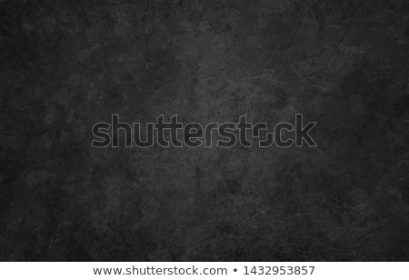 Fekete grunge mintázott copy space fal keret Stock fotó © artjazz