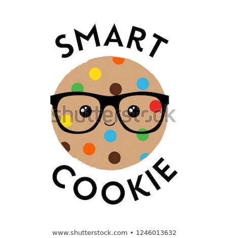 A smart cookie Stock photo © bluering