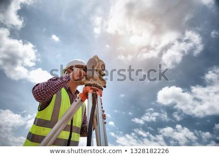 building surveyors stock photo © is2