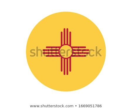 New Mexico symbol Stock photo © benkrut