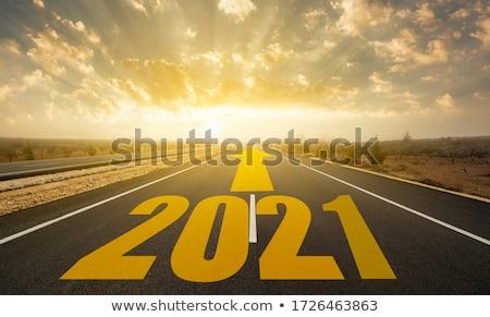 Vision word Stock photo © fuzzbones0
