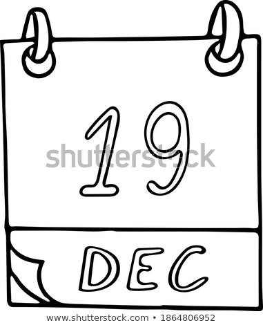 19 december international day to assist the poor stock photo © olena