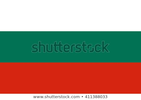 Európa · zászló · öreg · izolált · fehér · terv - stock fotó © stevanovicigor