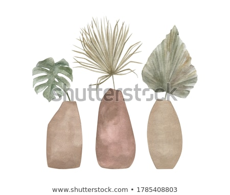 abstract composition stock photo © bocosb