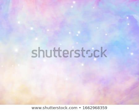 Tęczy zamazany wektora proste tekstury świetle Zdjęcia stock © Sonya_illustrations
