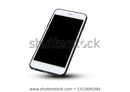 haber · dijital · tablet · ekran · çalışmak - stok fotoğraf © wavebreak_media
