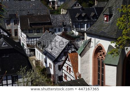 Blankenheim, Germany stock photo © borisb17