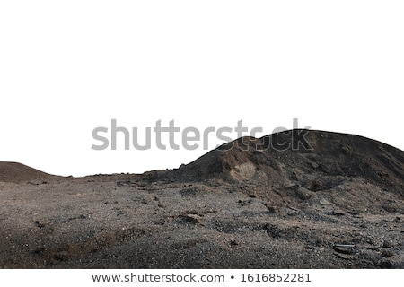 demolition stone stack of rubble                                 Stock photo © Melvin07