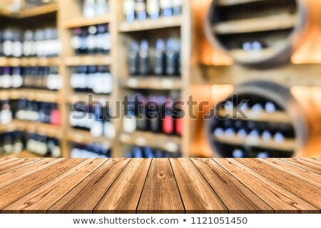 Montage of wine production Stock photo © photography33
