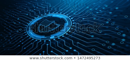 Technology Security Stock photo © Lightsource
