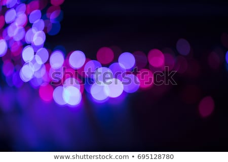 Blurry colorful glow gambling roulette Stock photo © lunamarina