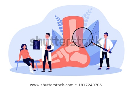 Bone Disease Concept Stock photo © Lightsource