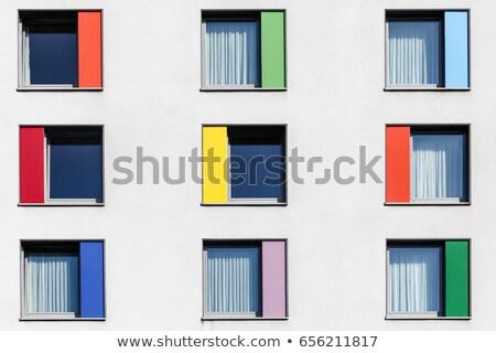 farklı · ev · örnek · arka · plan · mutfak - stok fotoğraf © bluering