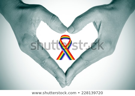 day against homophobia transphobia and biphobia stock photo © nito