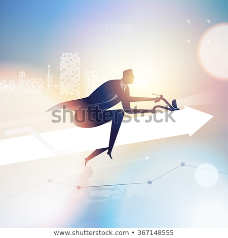 Investing sign concept. Stock photo © 72soul