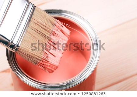 Colour varnish Stock photo © anyunoff