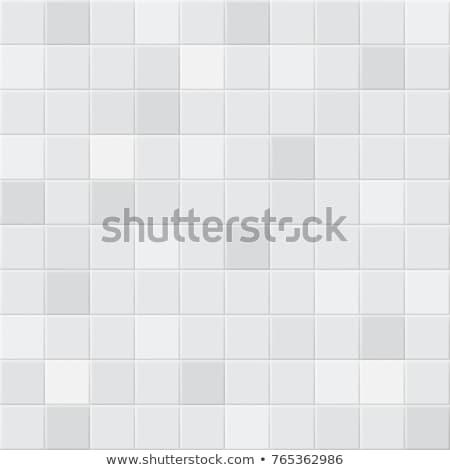 biały · Płytka · tekstury · bezszwowy · geometryczny · internetowych - zdjęcia stock © ExpressVectors
