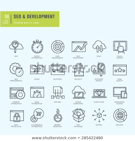 css · html · kód · technológia · információ · adat - stock fotó © pikepicture