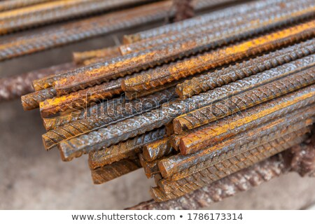 Rust close up Stock photo © Nneirda