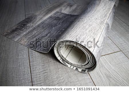 Linoleum. Stock photo © karammiri