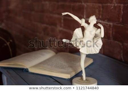 Dancer Statue Stock photo © Kayco