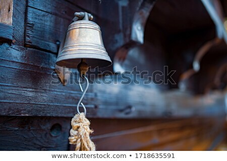 Gemi detay ahşap eski Retro Stok fotoğraf © FOTOYOU