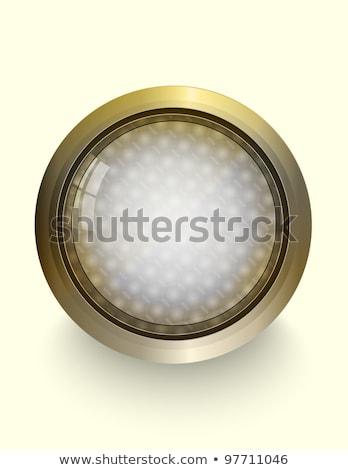 ベスト · コレクション · 黄色 · ベクトル · アイコン · ボタン - ストックフォト © cteconsulting
