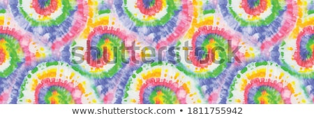 vector color seamless pattern stock photo © netkov1