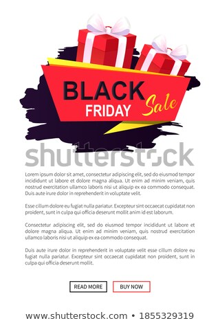 Sellout and Clearance, Store Promotion Web Pages Stock photo © robuart