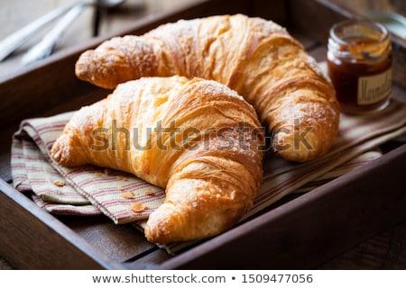 Italian breakfast 2 Stock photo © aladin66