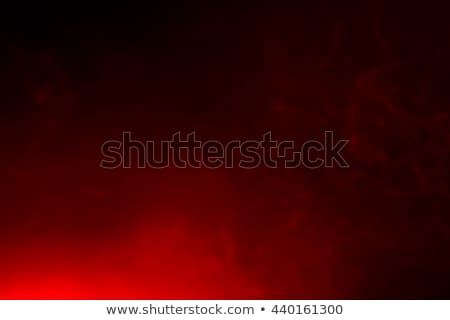 red smoke detail Stock photo © prill