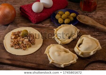 フルーツ 市場 青物市場 表示 ブエノスアイレス アルゼンチン ストックフォト © pancaketom