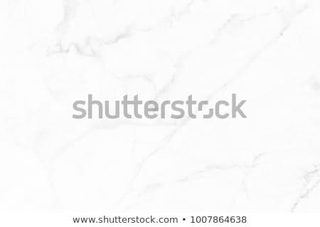 Márvány fehér absztrakt természetes anyagok építőipar Stock fotó © scenery1