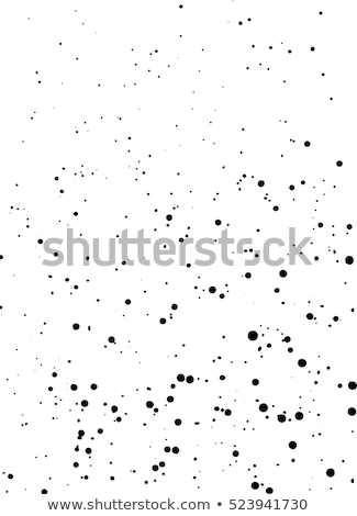 abstract background with big and small drops stock photo © tetkoren