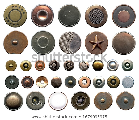 Casually the shabby circle.  grunge old background Stock photo © Vanzyst