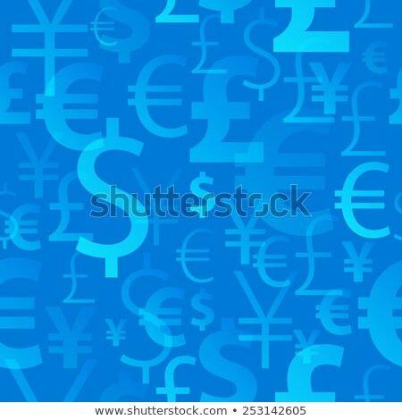 Pond valuta business bank succes nota Stockfoto © michaklootwijk