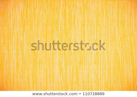 yellow cloth place mat Stock photo © Digifoodstock