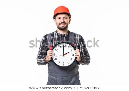 промышленных · обратный · отсчет · таймер · аннотация · шин · трек - Сток-фото © rastudio