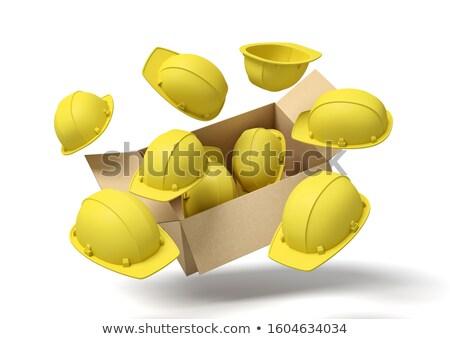 job opening production manager 3d stock photo © tashatuvango