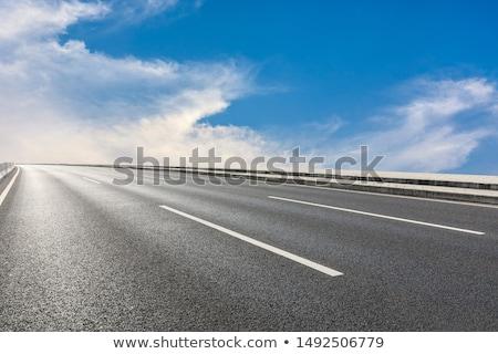 Highway Light Stock photo © vichie81