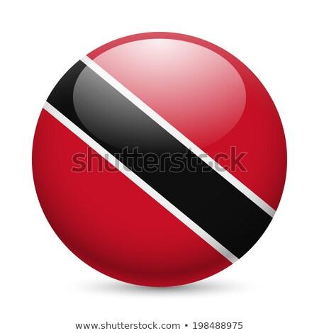 banderą · komputera · wygenerowany · ilustracja · jedwabisty · wygląd - zdjęcia stock © ustofre9