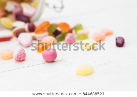 Jelly Bean Outstanding Stock photo © spanishalex