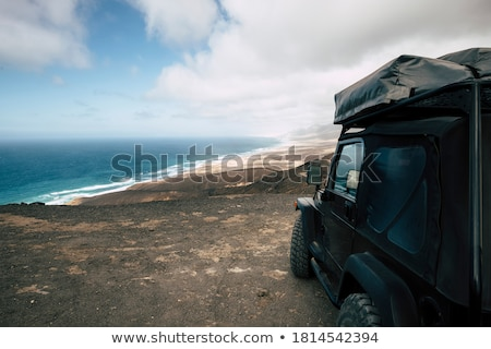 Off grid concept. Stock photo © 72soul