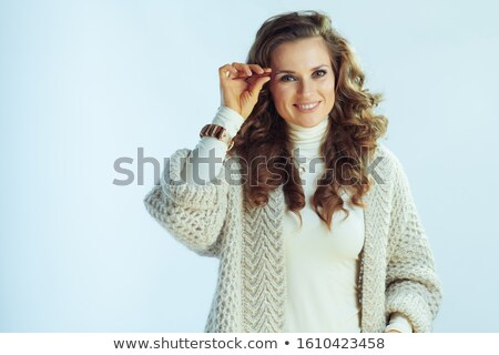59528d5b7 Wavy hair Stock Photos