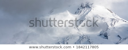Cascade Mountains Stock photo © jkraft5