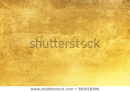 Altın doku doku duvar soyut dizayn turuncu Stok fotoğraf © oly5