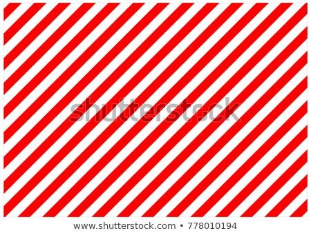 ハザード · 対角線 · テクスチャ · 風化した - ストックフォト © inxti